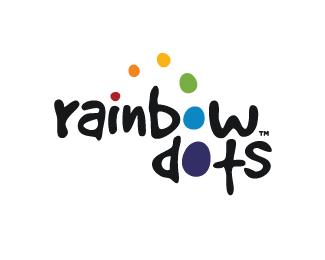 Logopond - Logo, Brand & Identity Inspiration (Rainbow Dots)