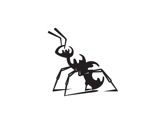 Ink Ant