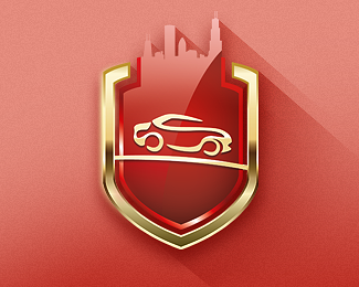Chicago Car Loft logo