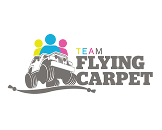 Team Flying Carpet