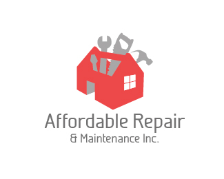 affordable repair home