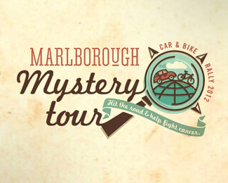 Marlborough Mystery Tour