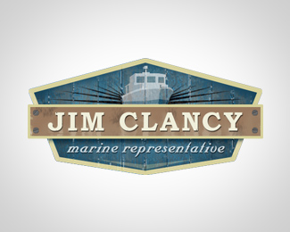 Jim Clancy, Marine Rep.