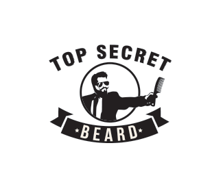 TOP SECRET BEARD