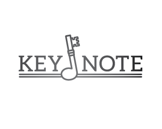 Key Note Logo