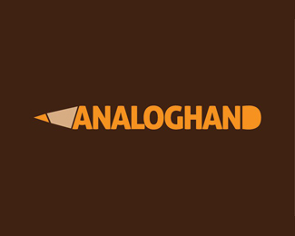 Analoghand
