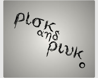 Plok and pluk