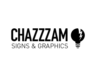CHAZZZAM Signs & Graphics