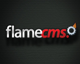 FlameCMS