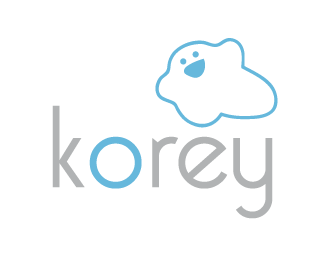 Korey Design (Blue)