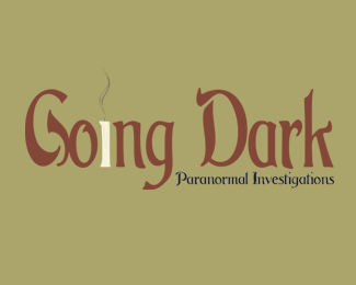 Going Dark Paranormal Investigations