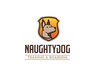 Naughty Dog Training