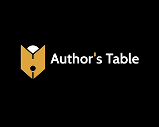 Author's Table