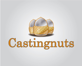 casting nuts