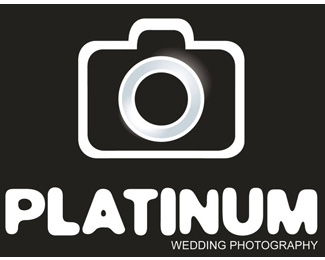 Platinum Wedding Photography Logo