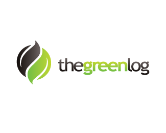 The Green Log
