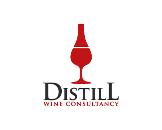 Distill Wine Consultancy
