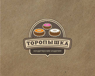 Toropiyshka Candy Factory