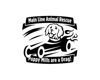 Main Line Animal Rescue - Puppy Mills are a Drag!
