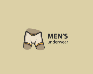 Logopond - Logo, Brand & Identity Inspiration (Men's Underwear)