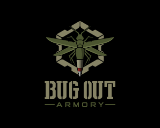 Bug Out Armory