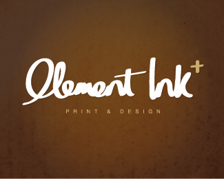 Element ink