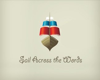 Sail Across the Words