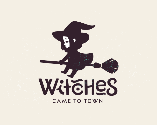 Witches Came to Town