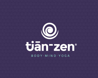 Tián-Zen. Body. Mind. Yoga