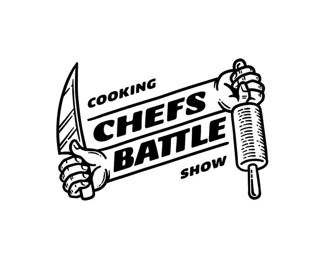 Chefs Battle 📌 Logo for Sale