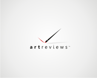 art reviews v2.0