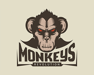 Monkeys Revolution