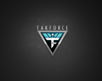 takforce logo