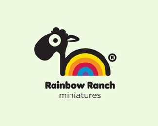 Rainbow Ranch Miniatures
