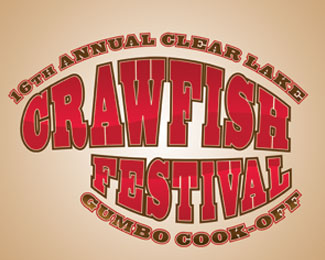 Clear Lake Crawfish Festival & Gumbo Cook-off