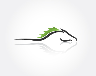 Highland Creek Farm Horse Icon