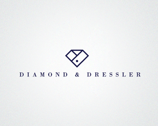 Diamond and Dressler