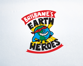 Brisbane's Earth Heroes