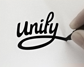 Unify | Logotype