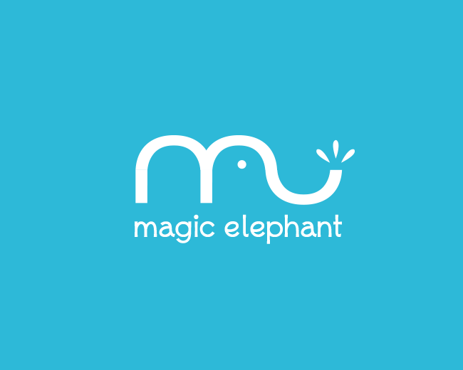 Magic elephant