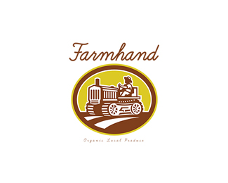 Farmhand Local Organic Producer