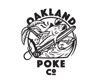 Oakland Poke Co.