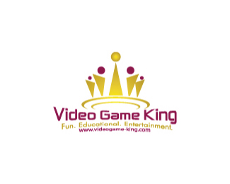 Video Game King