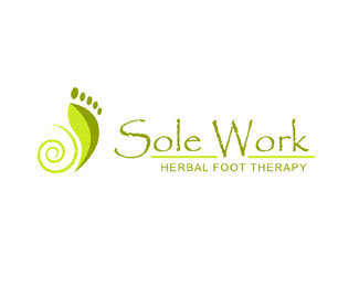 Solework Herbal Foot Therapy