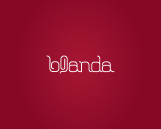 Blanda - office interior design
