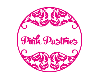 Pink Pastries