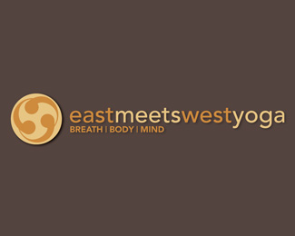 east meets west yoga