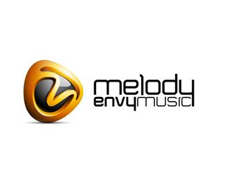 Logopond - Logo, Brand & Identity Inspiration (Melody Music)