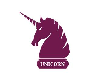 Logopond Logo Brand amp Identity Inspiration unicorn