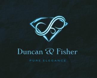 Logopond - Logo, Brand & Identity Inspiration (df diamonds)